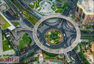 ارشد برنامه ریزی شهری