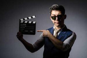 کارشناسی ارشد بازیگری