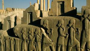کارشناسی ارشد تاریخ هنر ایران باستان