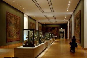 کارشناسی ارشد مطالعات موزه